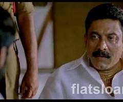 Part 1- Bhagavan Tamil Romantic Movie