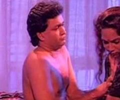 Sindhu Aunty Nude BedRoom Sex 4