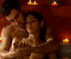 Indian Lovers Experience Hot pants