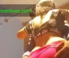 Desi Wife Romance With Husband