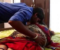 Newly Married Couple Varsha