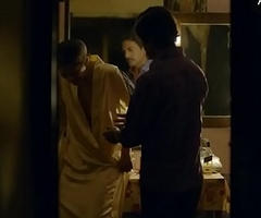 Sacred Games Kubra Sait Confidential Boobs Scene Nawazuddin Siddiqui Rajshri Ornament 5