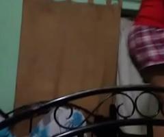 Desi Hostel Girls having fun in Sex Toys