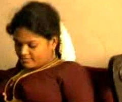 Kanchan Mallu Bhabhi Scandal