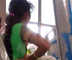 Tamil aunty mulai