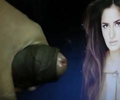Little blackmail be advisable for Katrina Kaif (Bollywood actress)