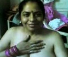 Thamil  Aunty