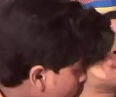 Fist period anal sex indian desi bhabhi devar fucking puja full