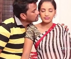 Romantic Bhabhi Forced Young Boy For Romance