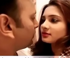 Hot Indian explicit kissing his phase and fuck hardcone