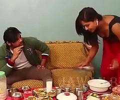 hot bhabi lovemaking with young boy