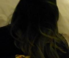 Eighteen year old Paola Avila Casting