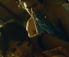 Sacred Games Kubra Sait Anal sex scene alongside Nawazuddin Siddiqui Rajshri part 4