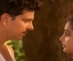 Kannada Actress Shruthi Agatha Hot Judicature Scene