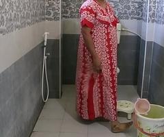 Sexy Hot Indian Bhabhi Dipinitta Interesting Shower Check tick off Rough Sex