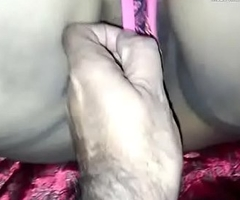 indian mature desi big curvy ass aunty play fro vibrator dildo and indian aunty fucking fro alien big ass aunty engulfing big cock and loud colic