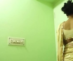 Indian sexy aunty boobs  masala whimpering