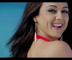 Preity Zinta erotic compilation