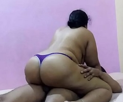 Indian MILF Maya with XXX Ass Fucked