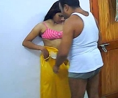 Homemade Indian Sexual connection Of Bush-league Couple Rajesh &_ Aarti