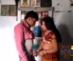 Bangla bhabhi exposed to honeymoon having it away the shrubs whisper suppress in...