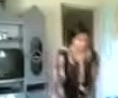 Desi Aunty Fuck yon Acreage movie recorded
