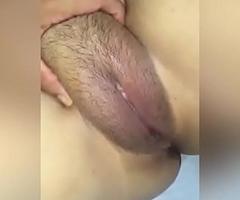 Dynamical cablegram Indian cum-hole