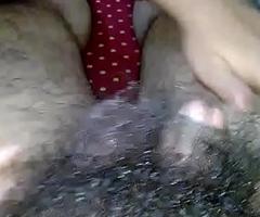 wife caressing her husband(Jeet &amp_ Pinki Bhabhi videos)