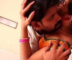 Village Girl Bachlor boy Business --  Telugu Business Short Film - Away from MKJ
