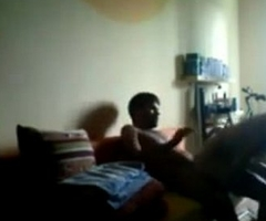 Indian Student Cuaght Fucking Apart from A Tight dense Cam